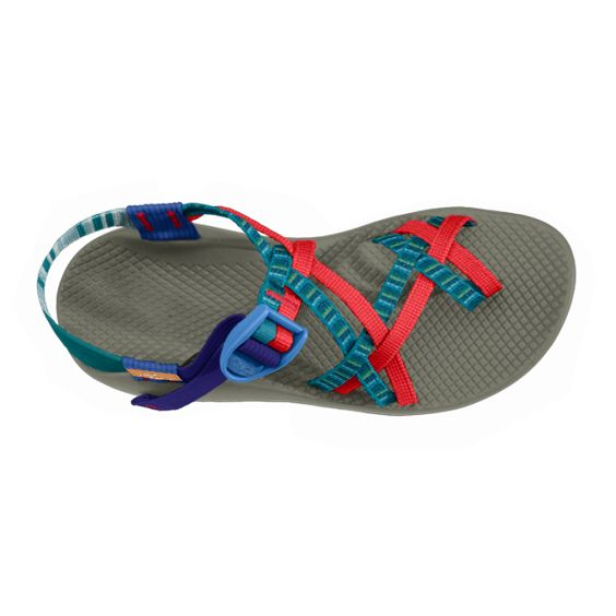 Chacos, because I'm probably going to HAVE to get a new pair. My babies are worn out!