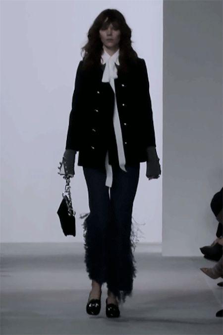 Gaga! Gigi! Binx! Who Ruled the Runways of New York Fashion Week?