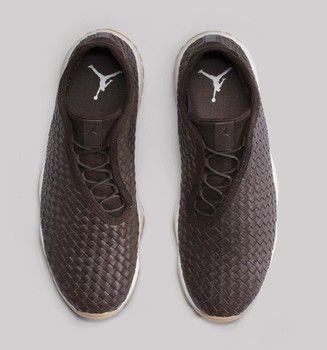 New Jordan future\'s Men Chocolate Color Shoes Design (2015) | Walk