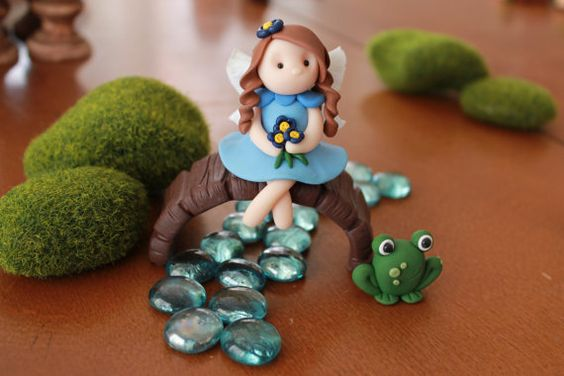 Hey, I found this really awesome Etsy listing at https://www.etsy.com/listing/205542787/polymer-clay-fairy-clay-fairy-fairy