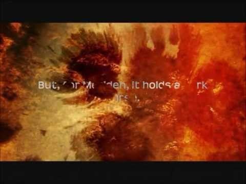 Single Titles: Death's Island Trailer   Ketch's Book Nook