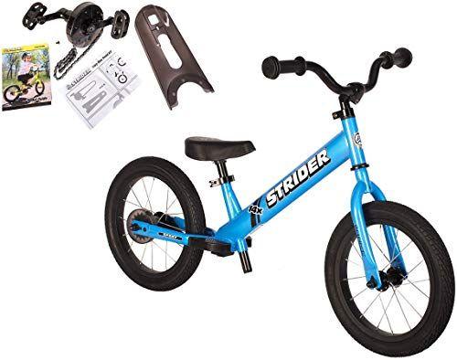 Best Seller Strider 14x 2 In 1 Balance Pedal Bike Kit Online