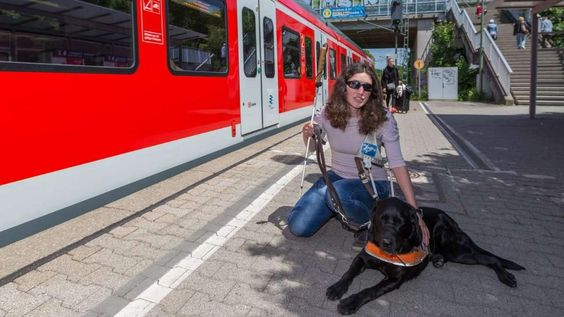 Koffer-Dieb: Blinder Nadja Baumgartner in Stadtbahn Trolley geklaut http://www.bild.de/regional/stuttgart/diebstahl/blinder-frau-in-stadtbahn-trolley-geklaut-41064052.bild.html