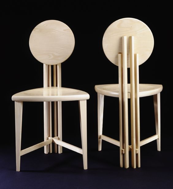 Buy Circle-Back Chairs - Dining Room - Seating - Furniture - Dering Hall