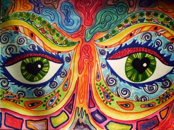 Eyes of Love...by moi