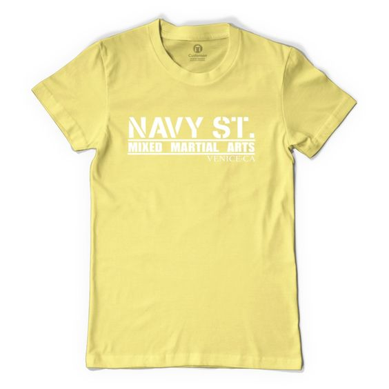 Navy St. Kingdom Women's T-shirt