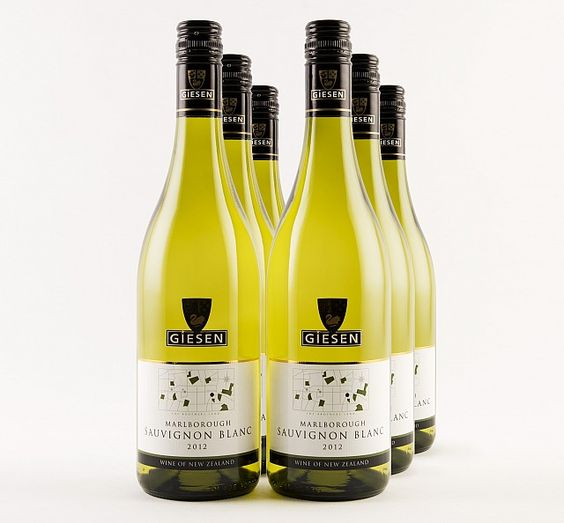 2012 Giesen Marlborough Sauvignon Blanc Half Case # #Wine #WhiteWine