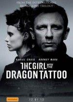 Girl With Dragon Tattoo