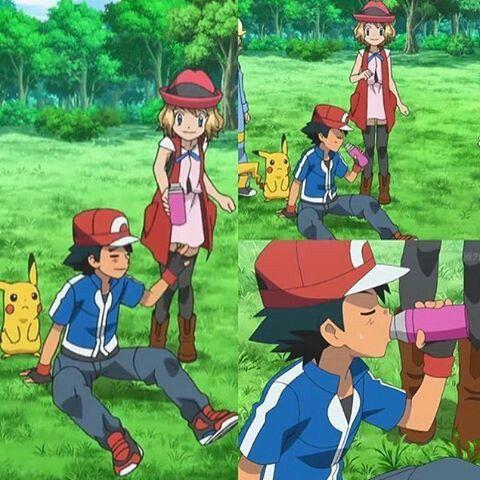 Indirect Kiss O O Spielen Sie Jetzt Pokemon Masters Geben Sie
