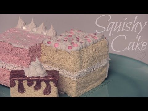 Squishy Cake Slice : Pinterest   The world  s catalog of ideas