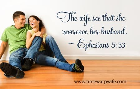 Ephesians 5:33 Bible Verse