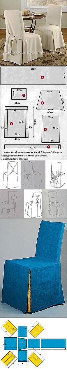 house de chaise de table