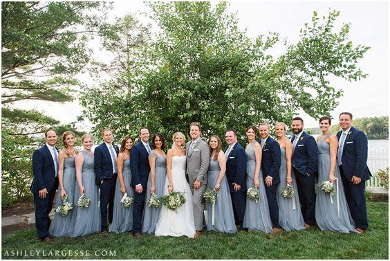 Ashley Largesse Photography_Lake_Massachusetts_Wedding-35