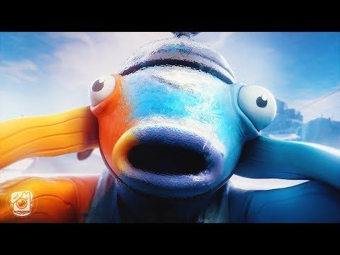 Fortnite Profile Picture Frozen Fishstick Youtube In 2020 Background Images Wallpapers Best Gaming Wallpapers Fortnite