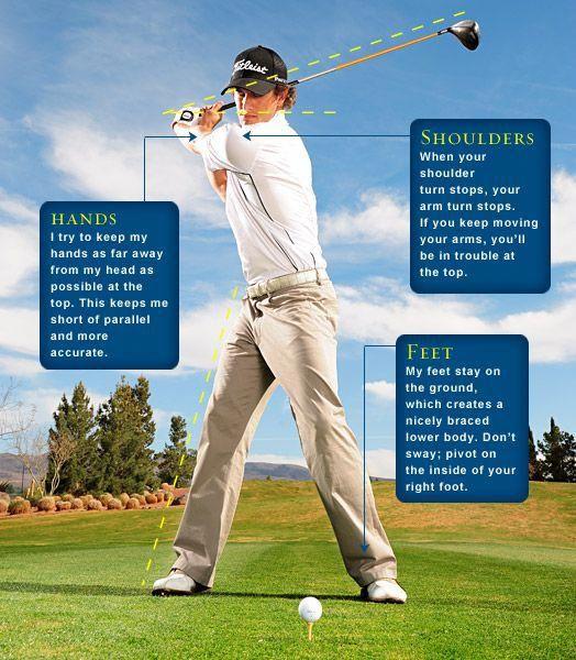 35++ Bob mann golf swing viral
