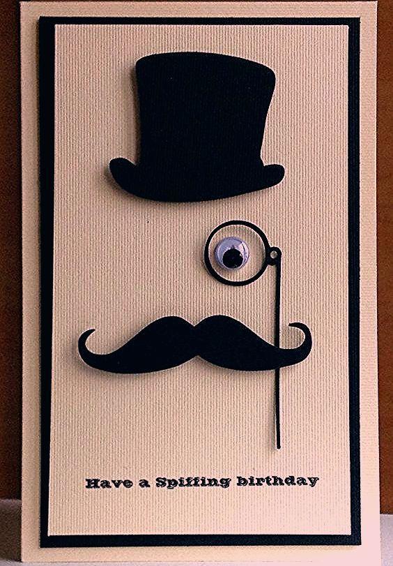 Pin By Zachary Kunze On Anibersaryo Birthday Cards Creative Cards Cards Handmade