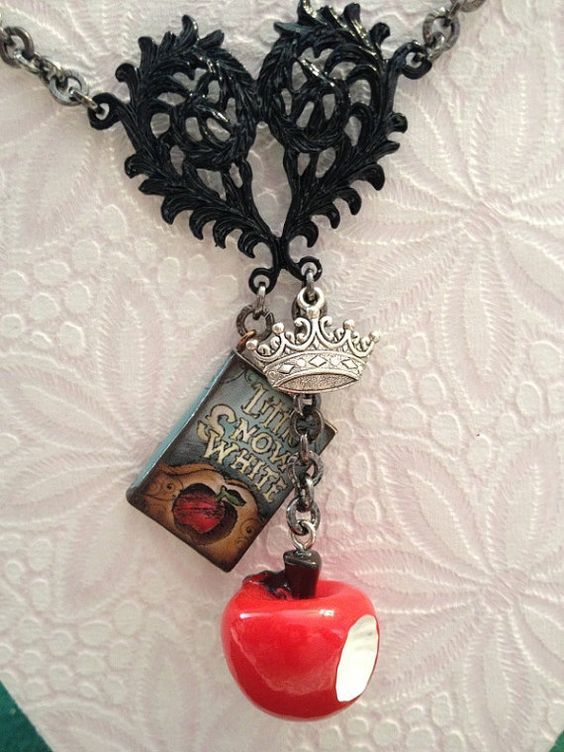 Fairy Tale Jewelry on Etsy, $15.00