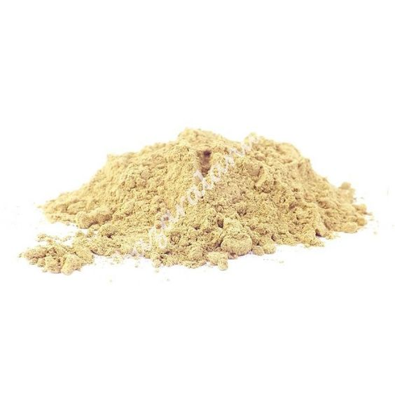 Shikakai - champu natural indio