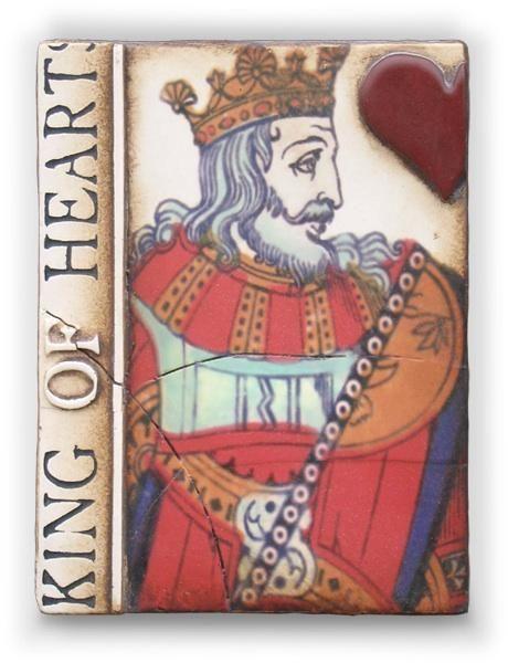 King Of Tiles