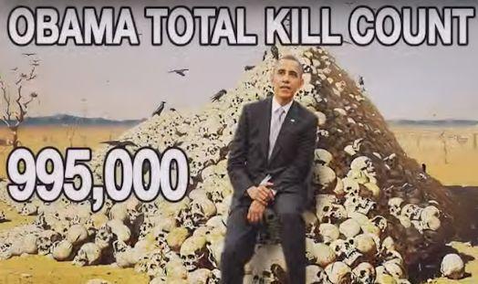obama-kill-count: