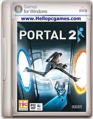Portal 2 PC Game File Size: 1.51 GB System Requirements: CPU: Pentium 4 Dual Core 3.0 GHz Processor OS: Windows 7 /…