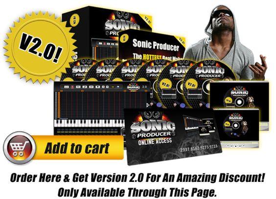 Music Producer - Sonic Feels Like a Monster  http://reallygethelp.com/sonic/