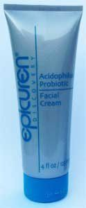 Probiotic cream acne australia