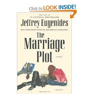 The Marriage Plot: A Novel: Book Club, Books Worth Reading, Eugenides Book, Books I Ve, Reading List, Favorite Books