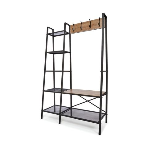 Entryway Storage Unit With Bench, Entryway Furniture Storage Units