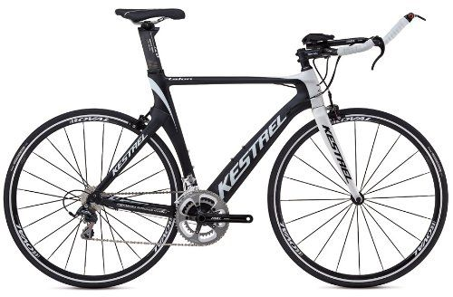Kestrel Talon Tri Bicycle - http://www.bicyclestoredirect.com/kestrel-talon-tri-bicycle/