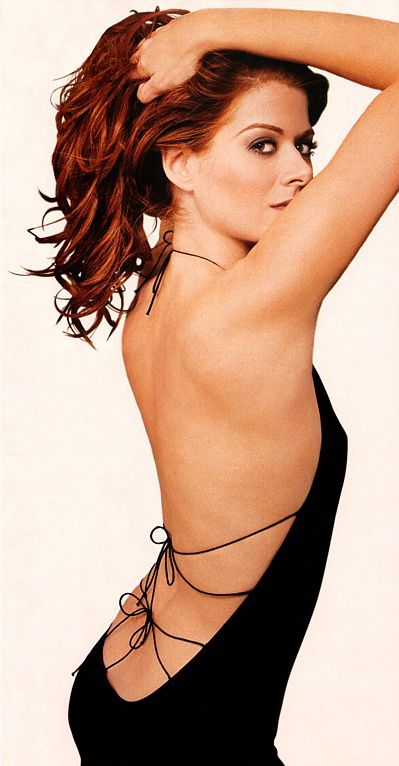 Debra Messing  Look The Camera  Pinterest  Debra -3234
