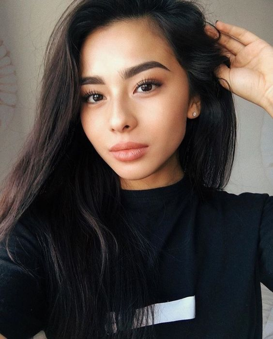 Asian Brows : asian, brows, Products, Natural, Makeup, Looks,, Asian, Makeup,, Brows