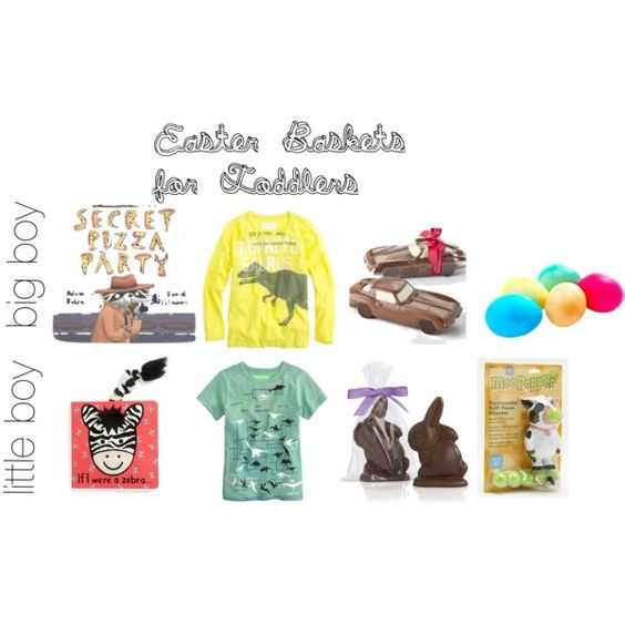 """""""Easter Basket"""" by tooheyi on Polyvore"""