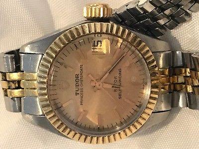 Rolex Tudor Ladies Watch https://t.co/OHDDxaMWiK https://t.co/1M7Ohkr40f