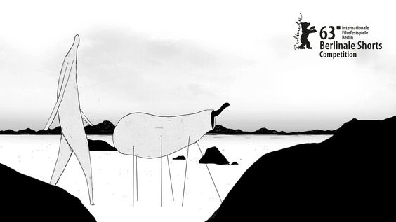 2012, Animation, BW, 4:49 min, HD Premiere: 63. BERLINALE 2013 (Berlinale Shorts Competition)  Idea, Animation - Merlin Flügel Sound Design - Jonatan Schwenk  __________________________________________________________________________________  FESTIVALS: Melbourne…