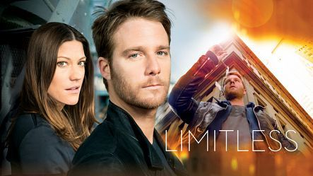 Limitless - Series Premiere Tuesday, Sept. 22nd, 10/9c - CBS.com