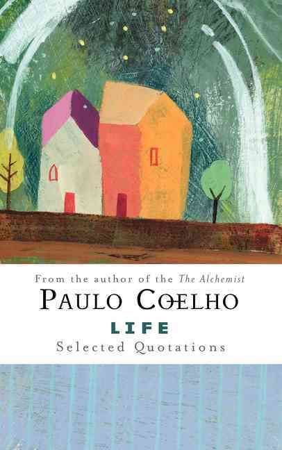 This collection of selected quotes from Paulo Coelho's impressive body of work…