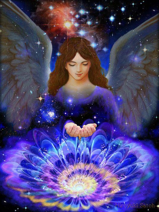 Artist - Hiroyuki Satoh Prayers to Angels