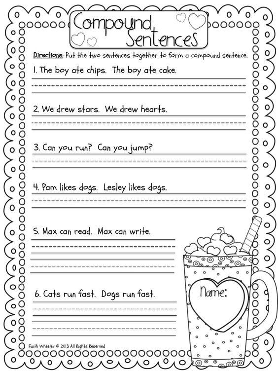 sentences 1st grades and student centered resources on pinterest. Black Bedroom Furniture Sets. Home Design Ideas
