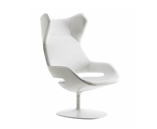 Evolution | 884 by Zanotta | Relaxing | Seating_Ora Ito