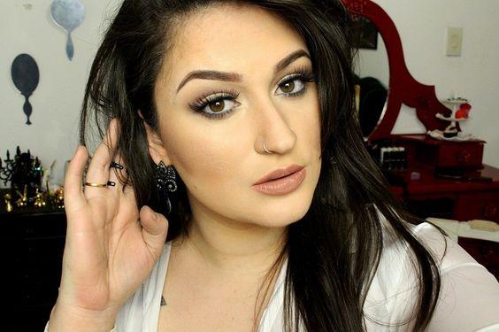 Kylie JEnner Maquiagem