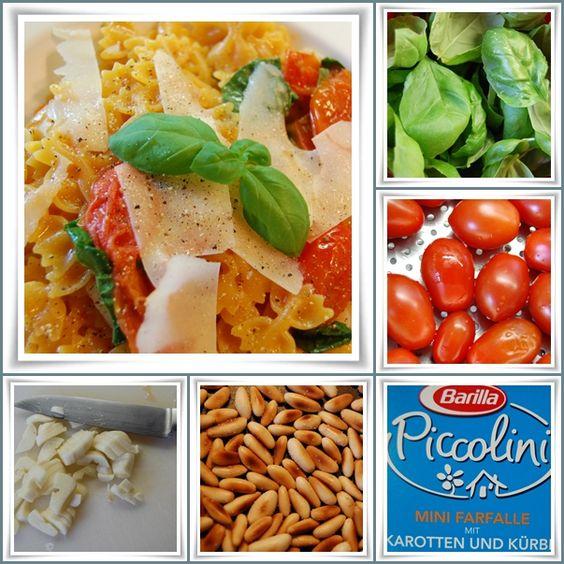 Analoge Küche » Pasta