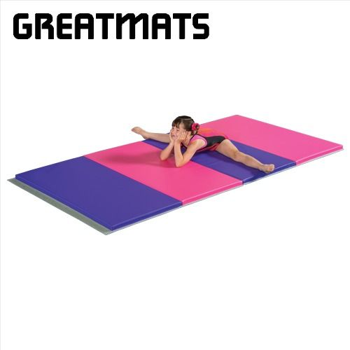 Best Style Of Flooring For Home Gymnastics Practice In 2020 Gymnastics Mats Gym Mats Tumble Mats
