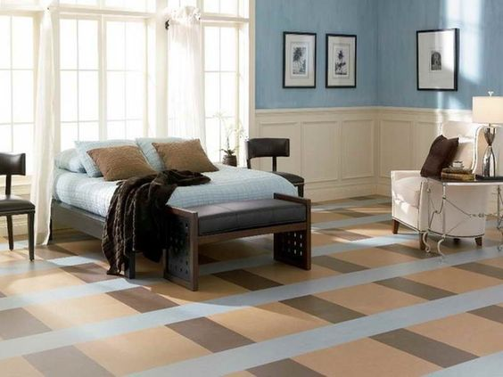 Laminate flooring for bedrooms