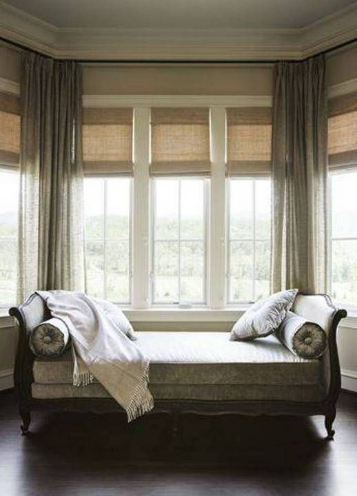 32 Best Of Window Seat Design Ideas Paijo Network Big Windows Living Room Living Room Windows Window Curtains Living Room