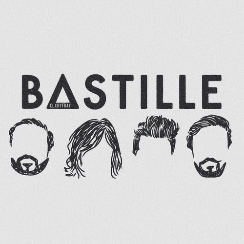 bastille the draw songtext