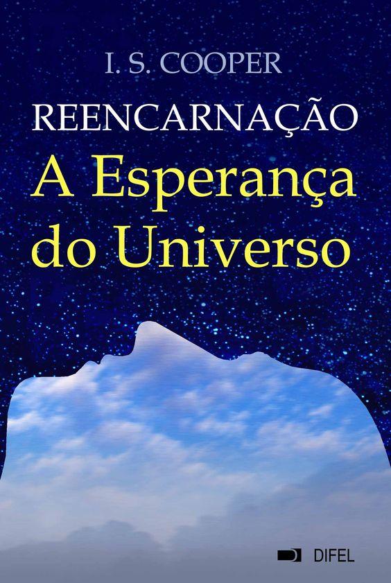 Ilustração de capa: Reencarnação a Esperança do Universo - Beato Ten Prenafeta