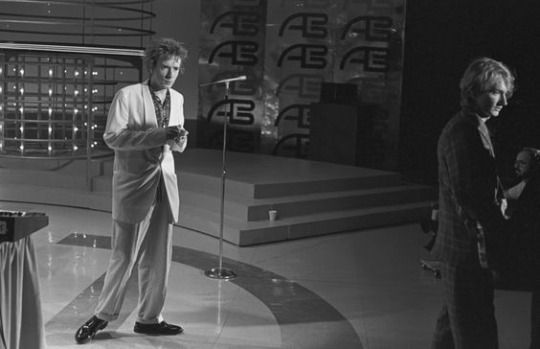 PIL on American Bandstand
