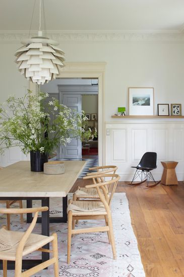 German home shot by janne peters fotografie food for Dining room in german