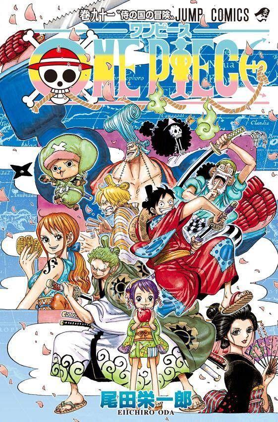 Daftar Arc One Piece : daftar, piece, Piece, Bahasa, Indonesia, Otakudere, Piece,, Komik,, Gambar